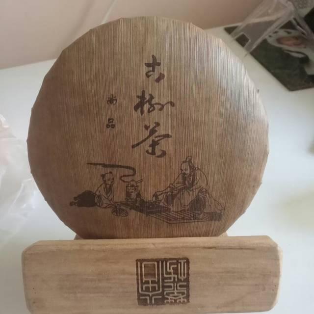 木头激光雕刻样品1